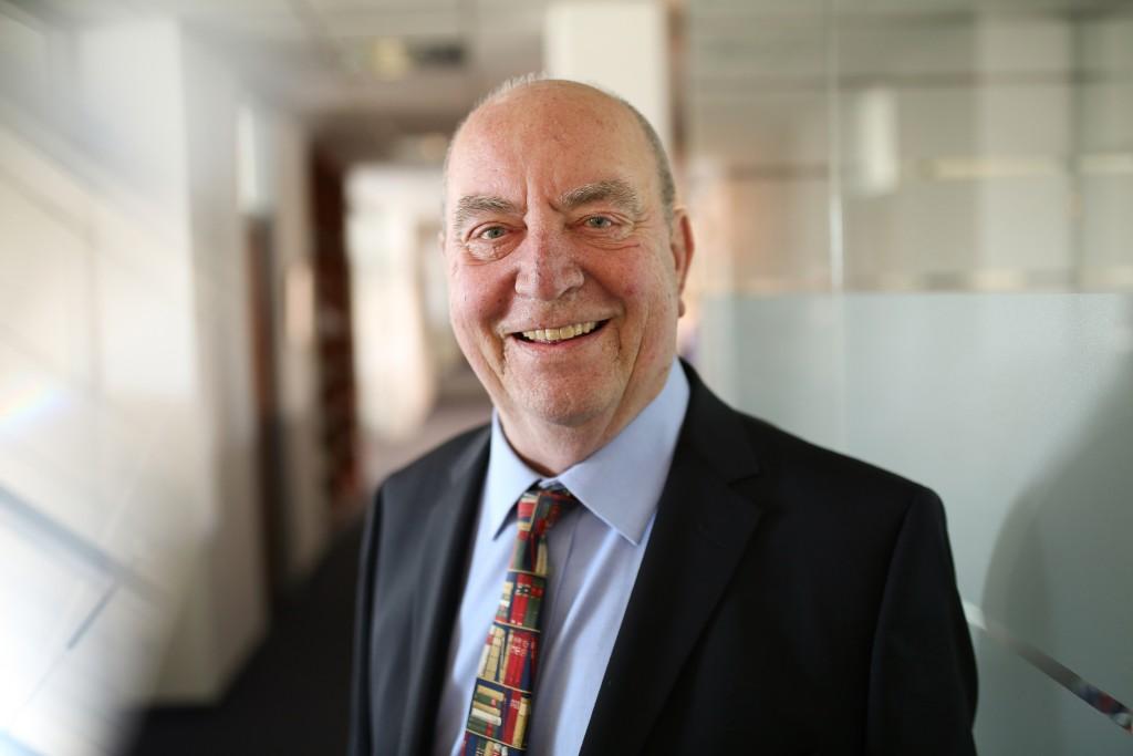 Peter Schicker (bis 03/2020)