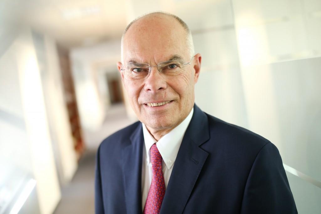 Dr. Wolfram Gaedt